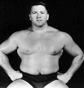 One of the finest amateur wrestlers ever to come down the pike, ...
